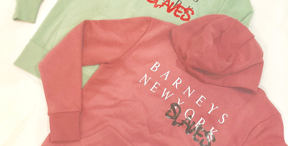 New slaves hoodie (limited edition)