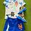 Thumbnail: Nyc Sky T-shirt