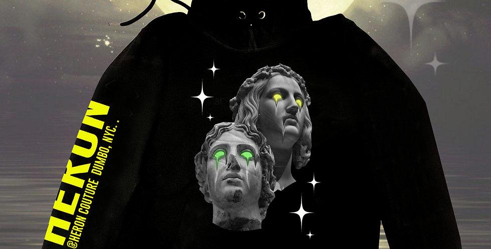 Stargaze Hoodie (Black)