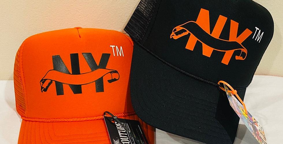 """Old """"NY"""" Trucker Hats"""