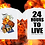 Thumbnail: 24 Hours To Live t-shirt