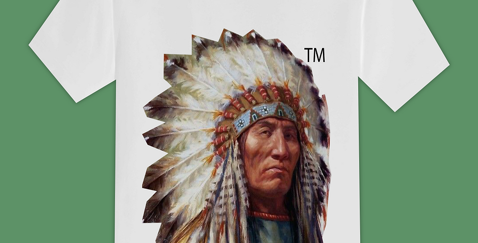 Indian Head T-shirt