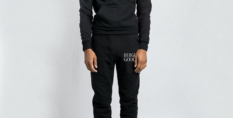 Bergdoff Hoodie (Black)