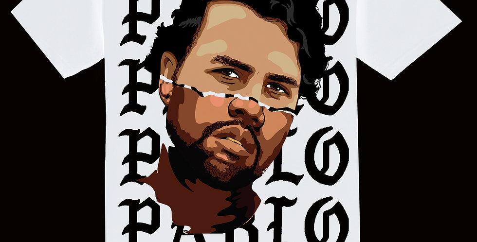 PABLO VS PABLO T-SHIRT