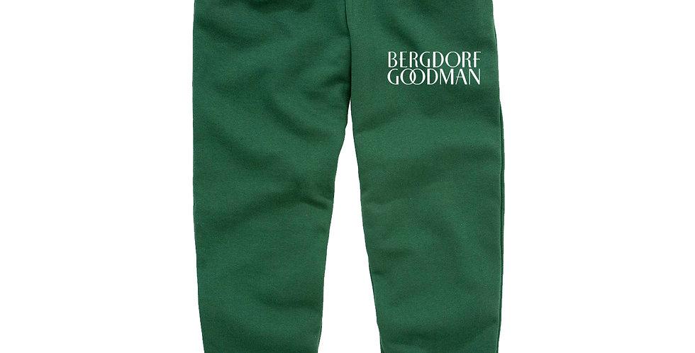 Bergdoff Joggers (Green)