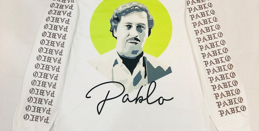 Pablo 700 top (neon green)