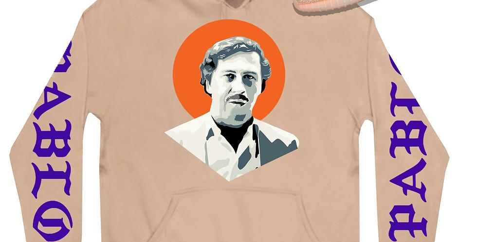 Pablo hoodie (clay)