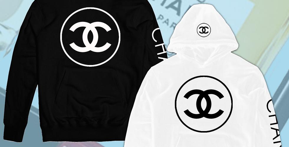 Double C'S hoodie