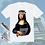 """Thumbnail: Mona Lisa """"stush"""" T-shirt"""