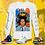 Thumbnail: Basquiat canvas Top