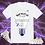 Thumbnail: Ultra Violet Rays T-shirt