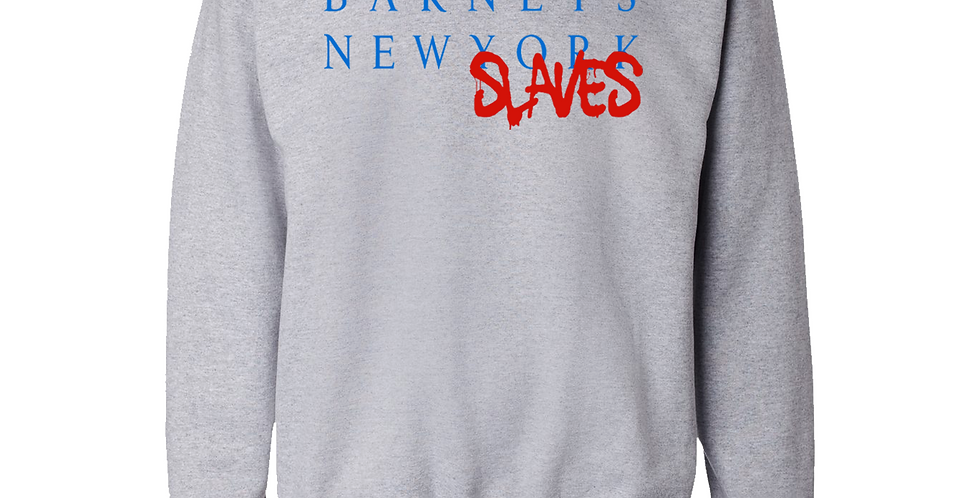 Barneys New slaves Crew Neck (USA)