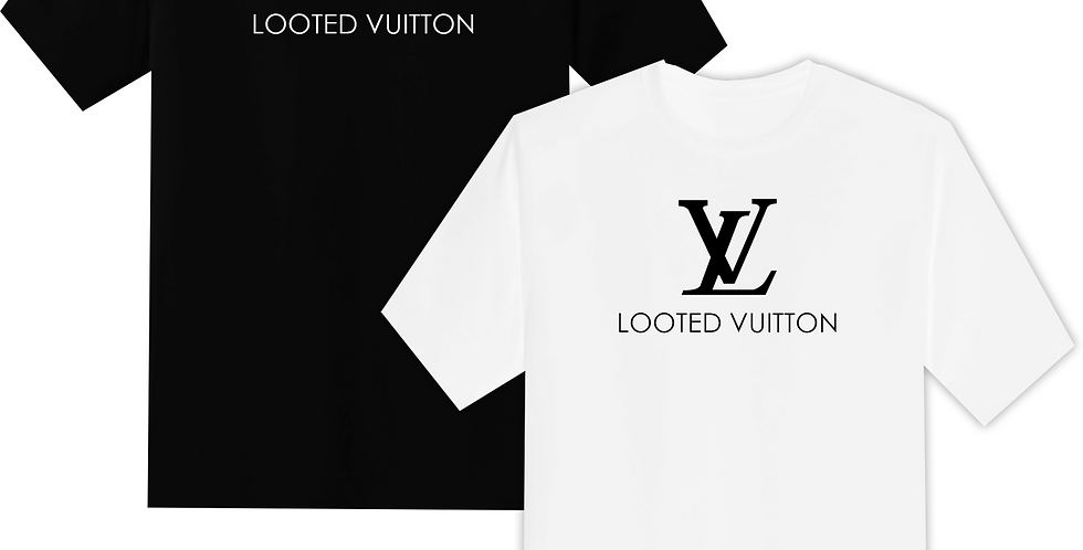 Looted Vuitton