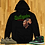 Thumbnail: LA Legends Hoodie (Black/Pine)