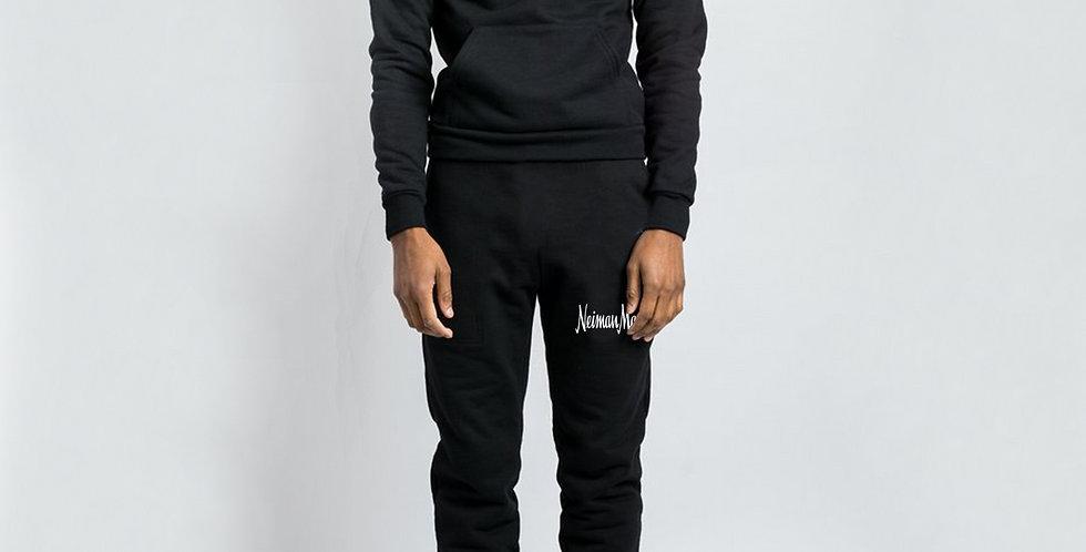 Neimans Hoodie (Black)