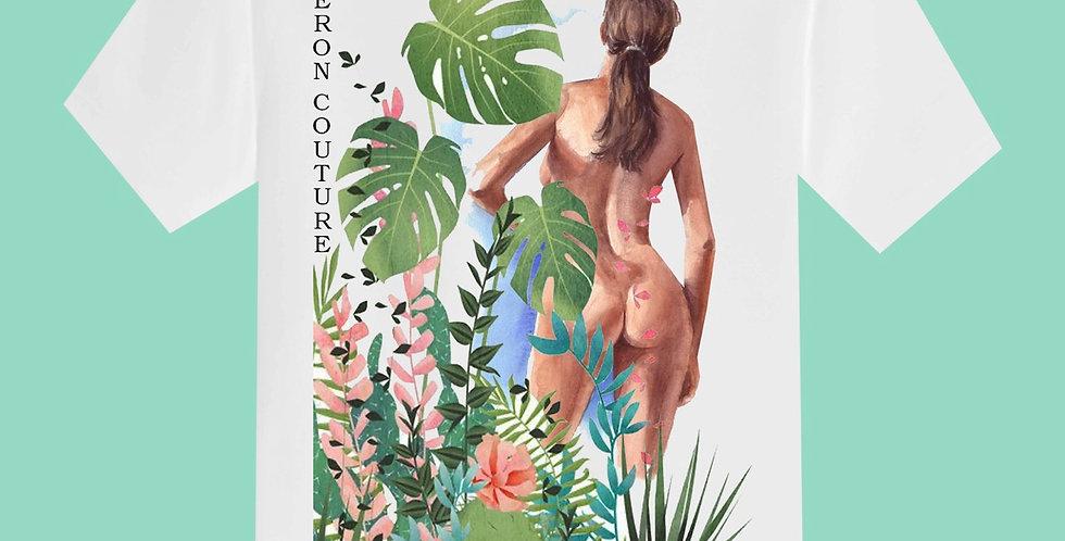 Nude Paradise T-shirt