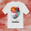 Thumbnail: Love Heals T-shirt
