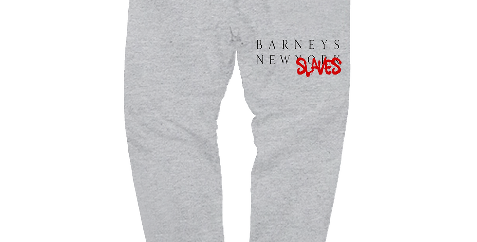 Barneys New Slaves Joggers (Gray)