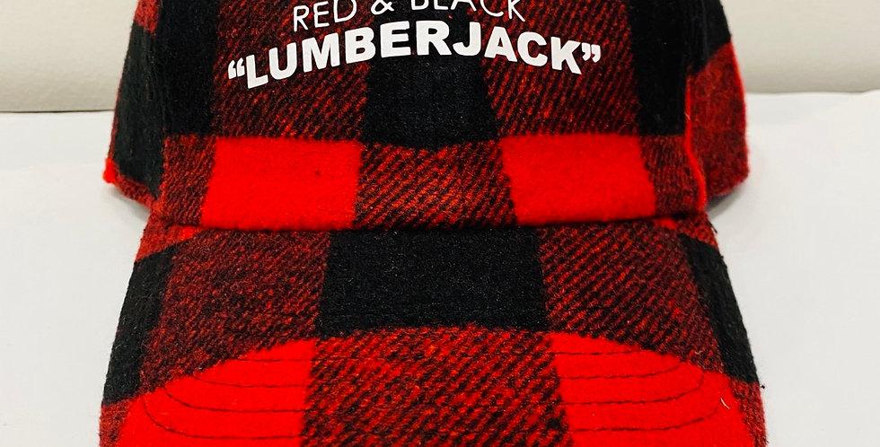 Lumber Jack (Flannel) Hat