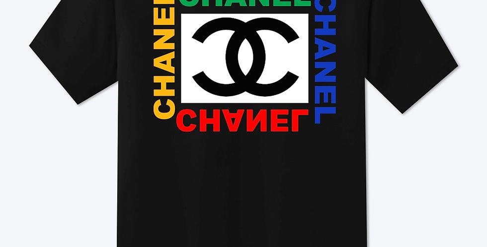 Double C'S anniversary T-shirt
