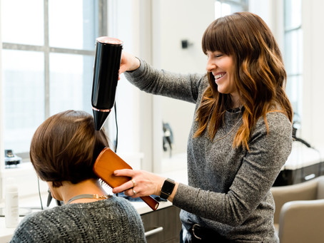 3 Top Tips for Hiring the best Hairdressers in town