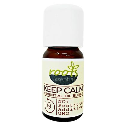 KEEP CALM AYURVEDIC Blend -10 ml