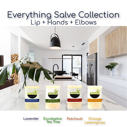 Everything Hand Salve Collection