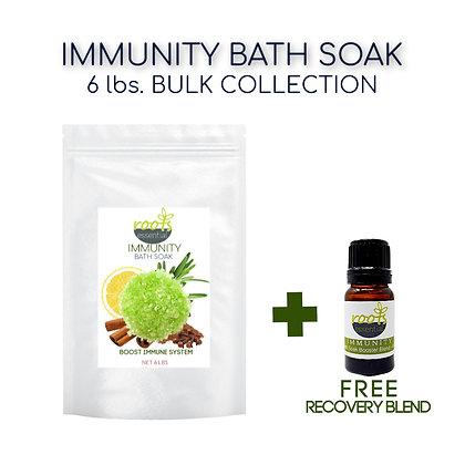 IMMUNITY Bath Soak COLLECTION