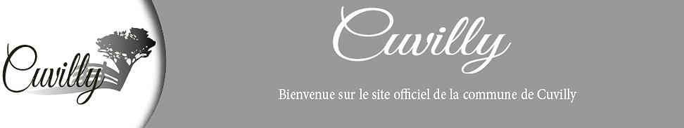 Bienvenue sur le site officiel de la commune de Cuvilly