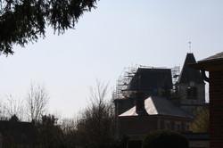 2017 - Restauration toiture Eglise