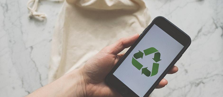 La economía circular como respuesta al cambio climático