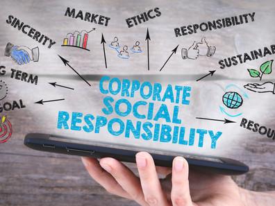Distintivo Empresa Socialmente Responsable