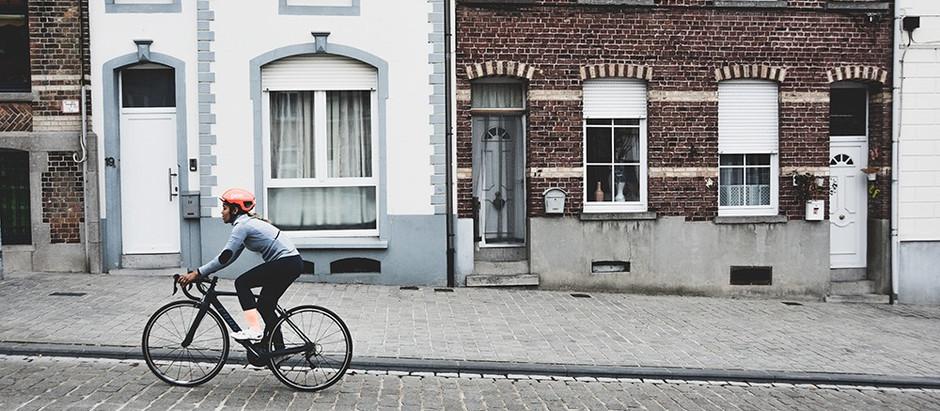 El uso de la bicicleta como medio de transporte, en una sociedad responsable.