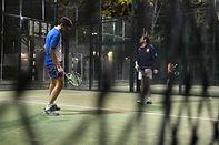 Torneo Padel, alameda padel xperience, clases, ranking, escuela