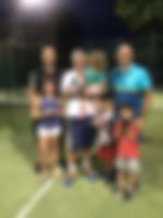 padel, torneo, clases, ranking, partidos