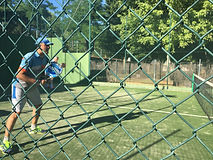 Torneo Padel, alameda padel xperience, clases, ranking, escuela