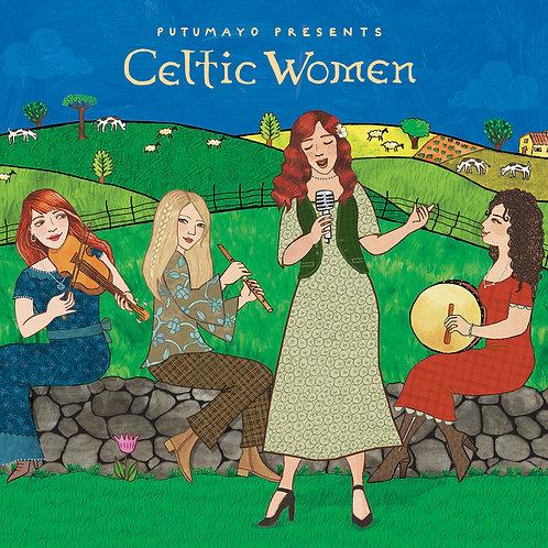 380 - Celtic Women