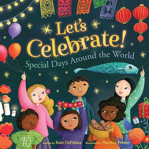 BB16 - Let's Celebrate!