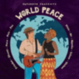 Putumayo World Peace