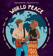 Putumayo World Peace