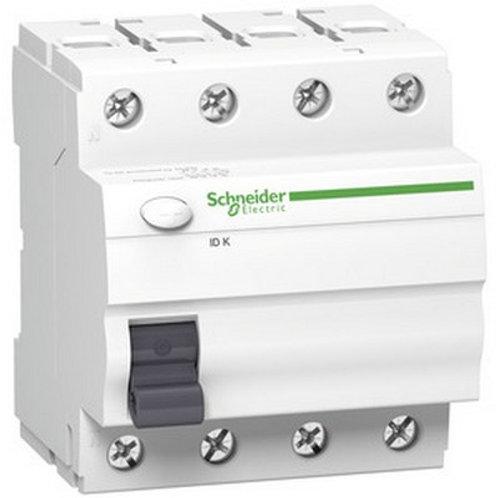 Schneider Electric Fehlerstrom-Schutzschalter 40A 30mA