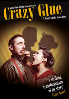 Crazy Glue poster image