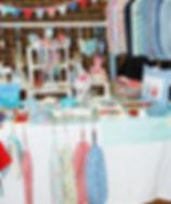 Sewn fabric items