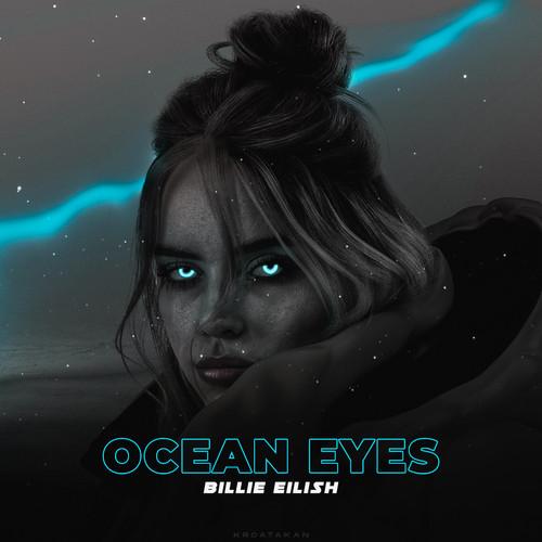 Billie Eilish Artwork