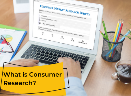 What is Consumer Research, and why is it important?