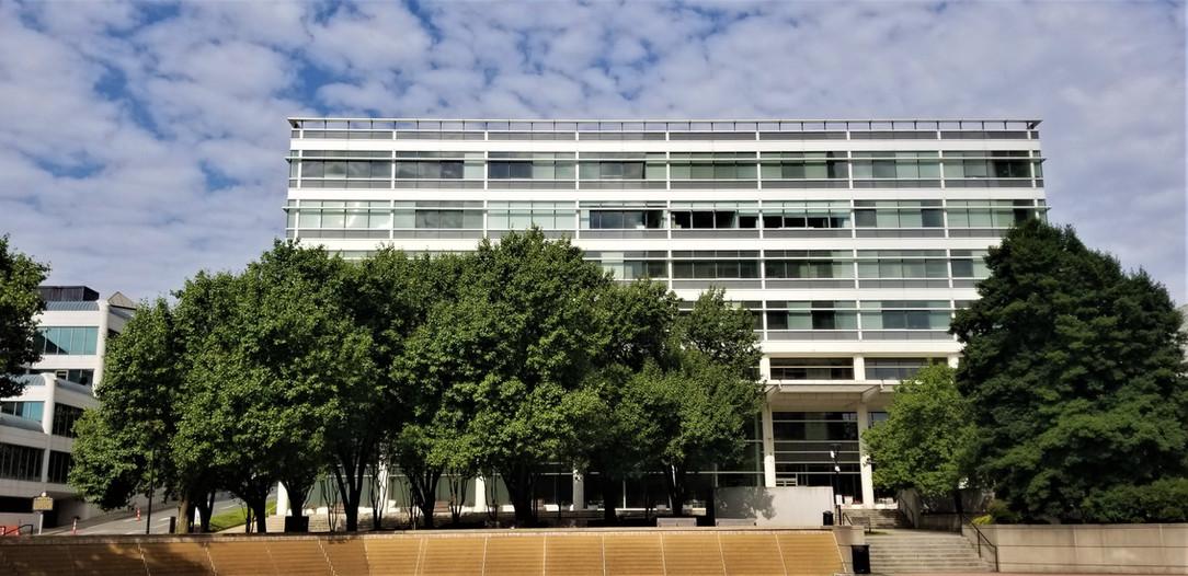 Park Building