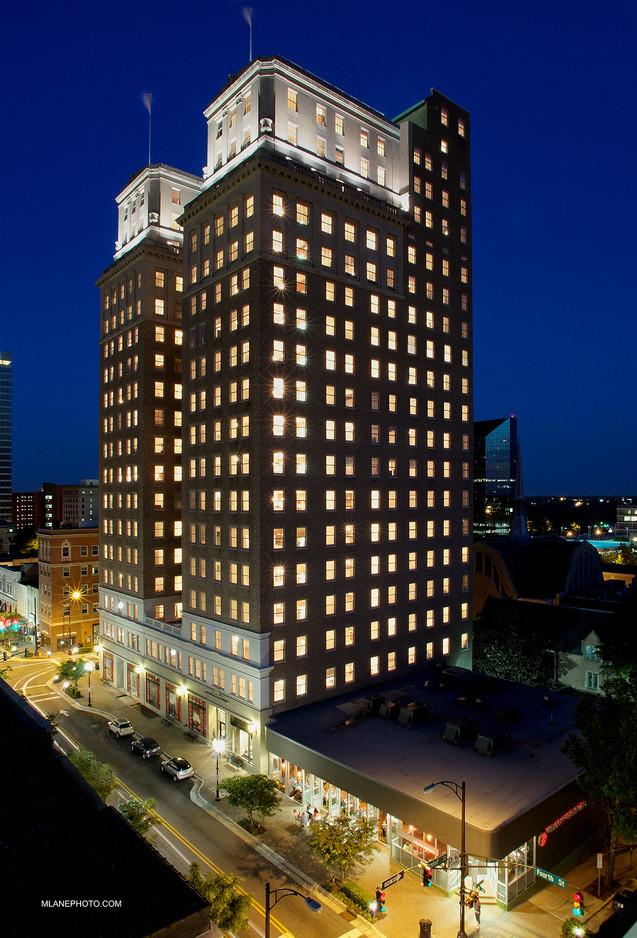 Nissen Building Apartments/Retail