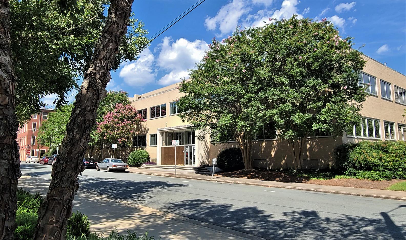 Piedmont Community Research Center