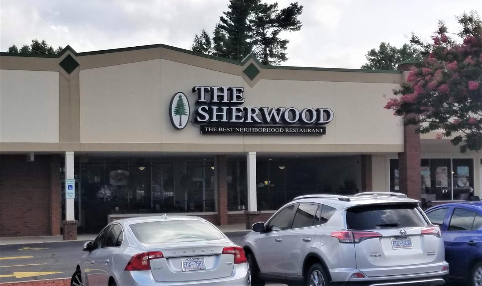 The Sherwood Restaurant