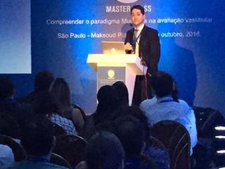 Vestibular Testing Master Class Brasil